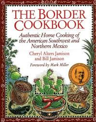 Jamison Cookbook